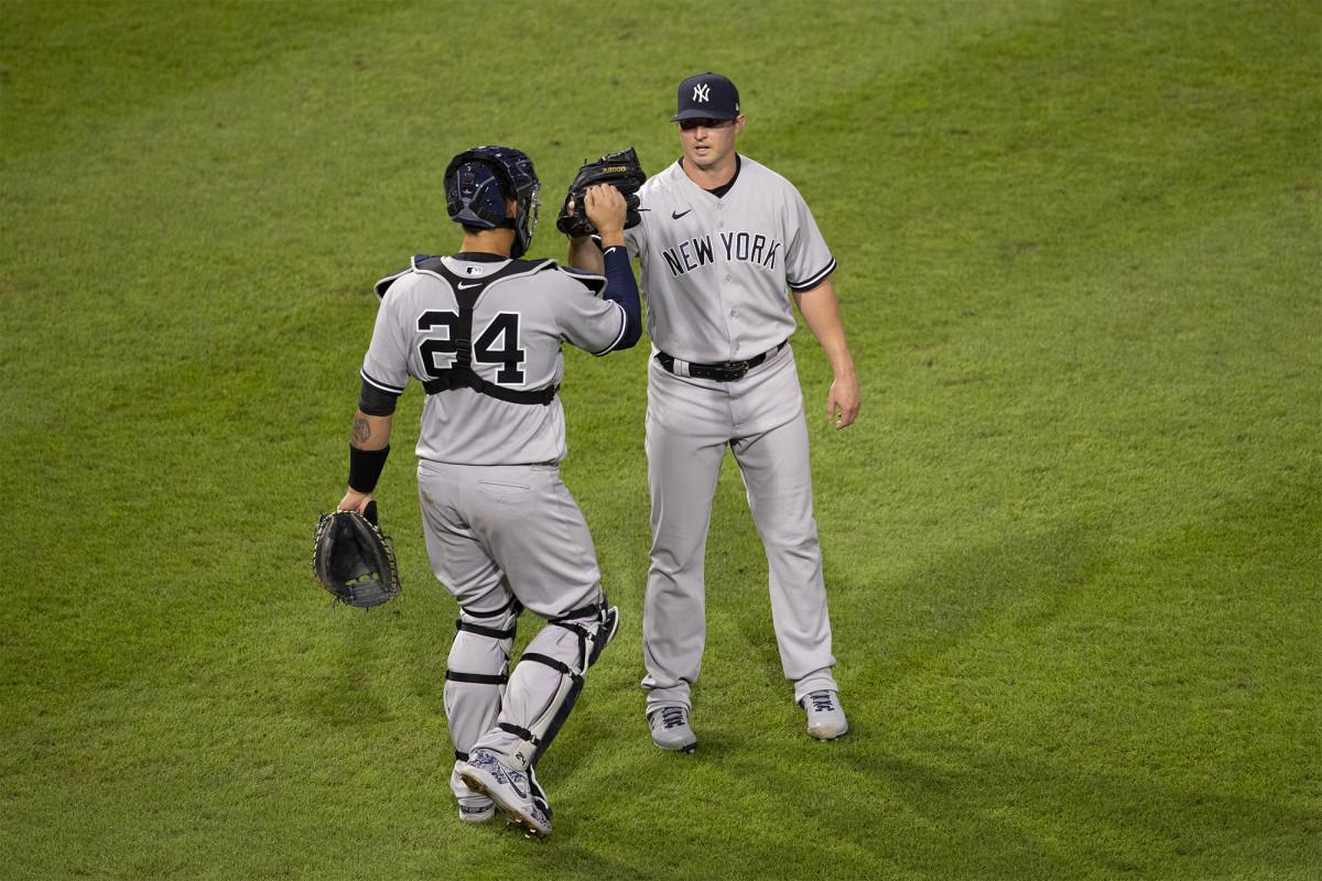 Die dramatische Veränderung, die Baseball retten würde: 7-Inning-Spiele