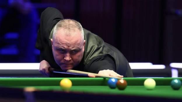 Snooker-Weltmeisterschaft 2020: John Higgins macht 147 Pausen bei Crucible