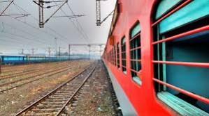 Eisenbahnfrachtkorridor