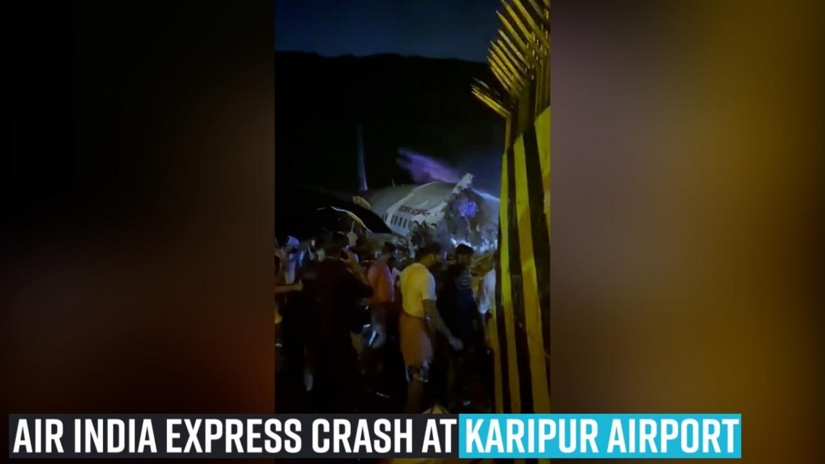 Air India Express crash at Karipur airport: Amit Shah, Rahul Gandhi, Pinarayi Vijayan and other politicians react to mishap