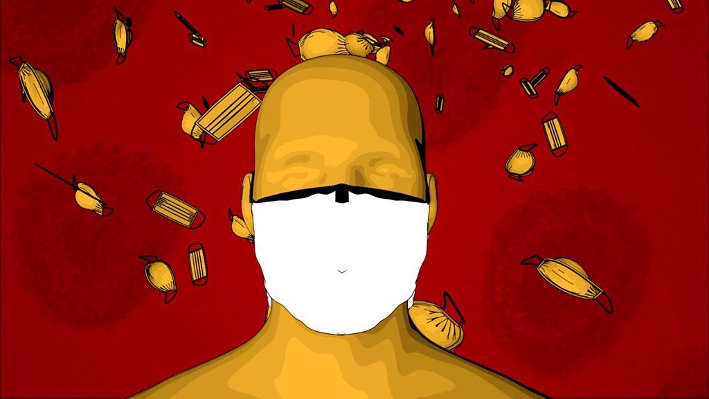 Coronavirus: Mehr Regeln für die Gesichtsbedeckung und Hilfe in Höhe von 1,5 Mrd. GBP werden nicht beansprucht