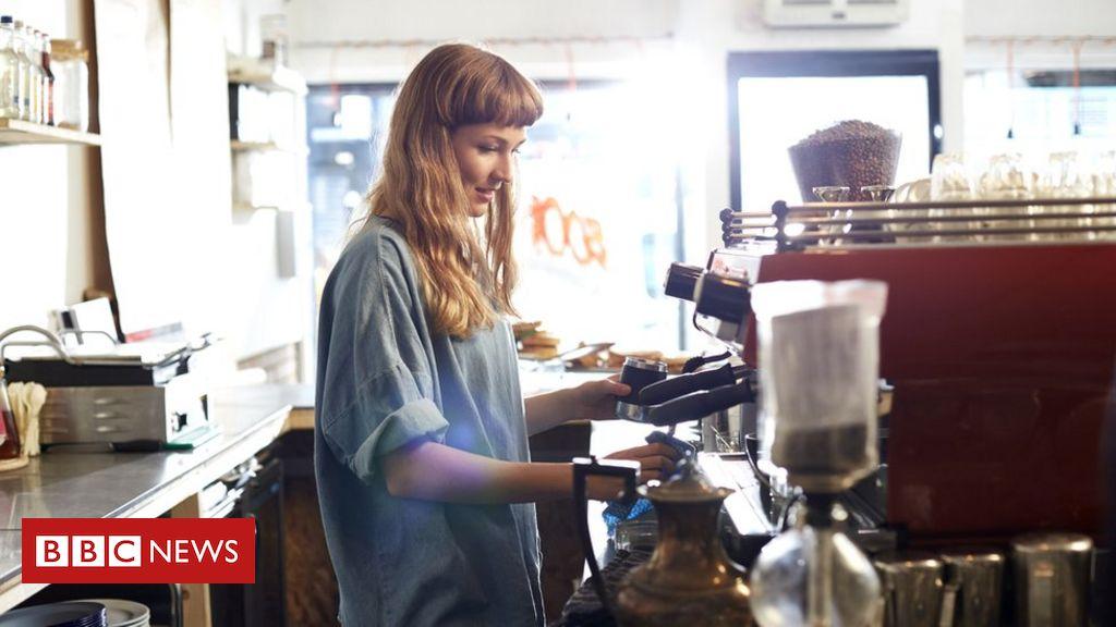 Coronavirus: Millionen für kleine Unternehmen, die auf Ratskonten sitzen