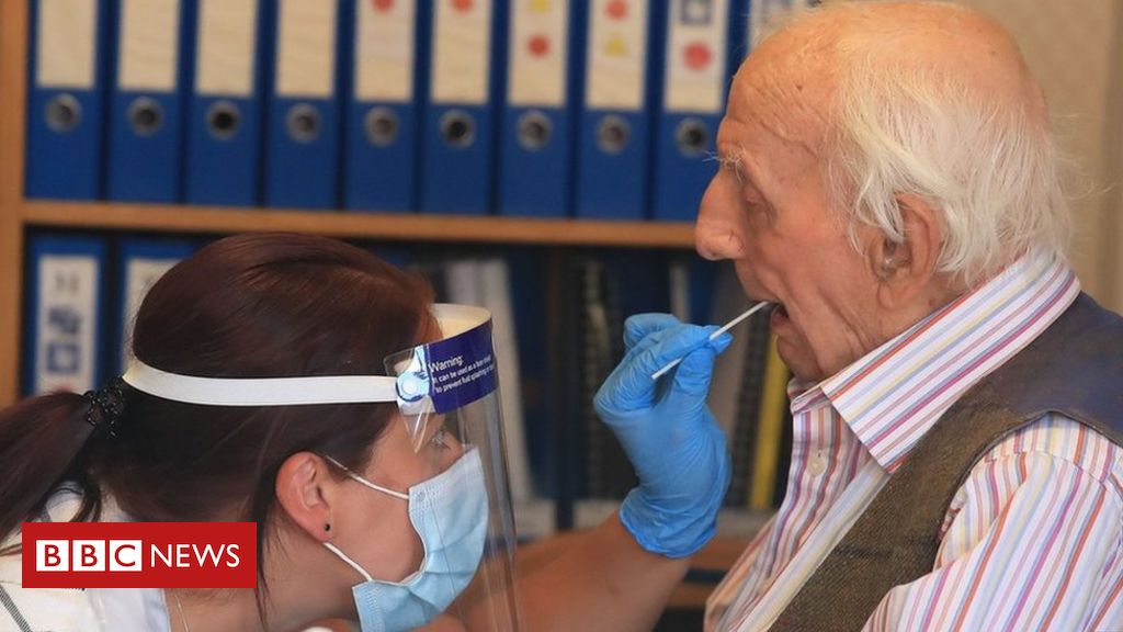 Coronavirus: Randox ruft aus Sicherheitsgründen bis zu 750.000 Testkits zurück