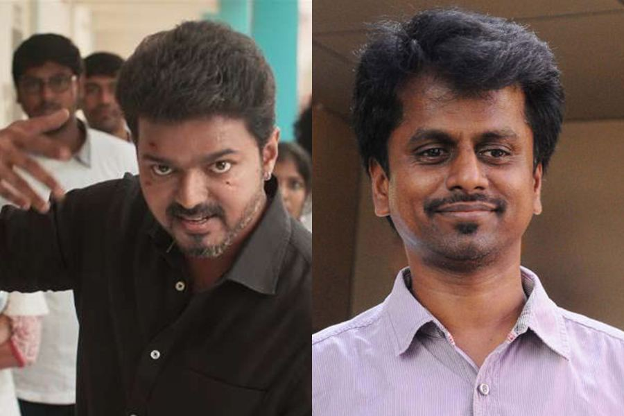 Vijay, AR Murugadoss lock in launch plan, release date even before Thalapathy 65 hits floors