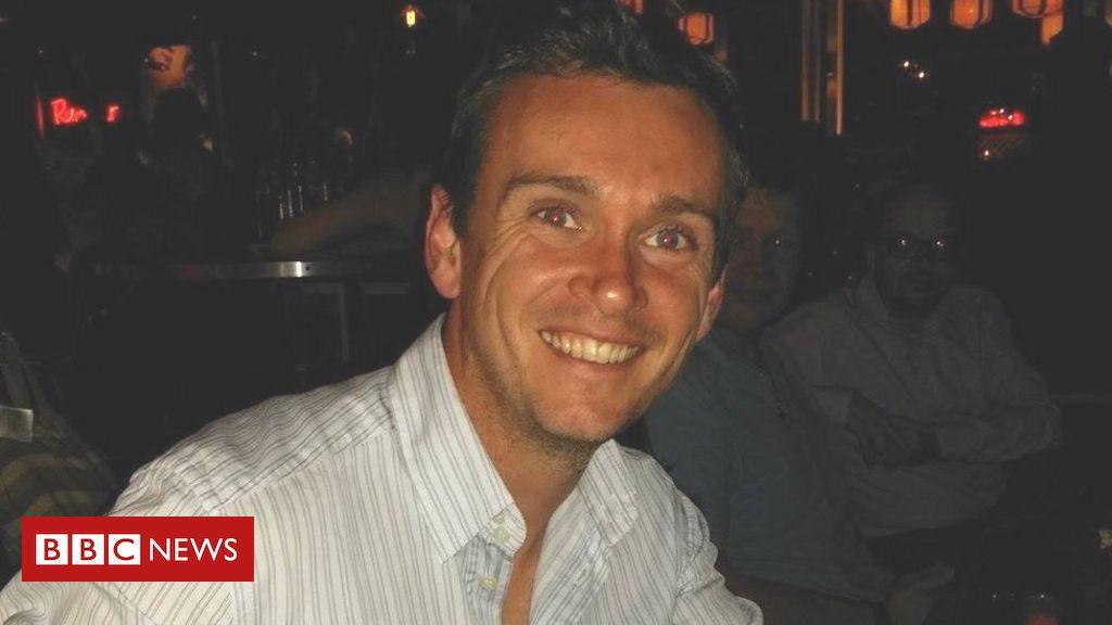 James Nash Shooting: Kinderautor und Stadtrat stirbt