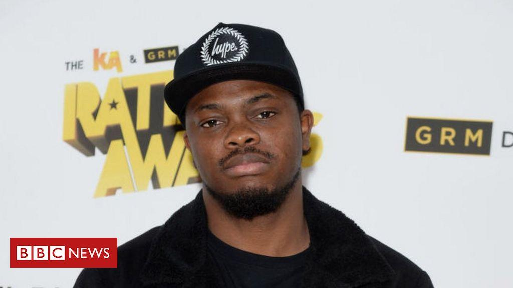 Sideman verlässt Radio 1Xtra wegen der Verwendung von Rassenschwindel durch BBC