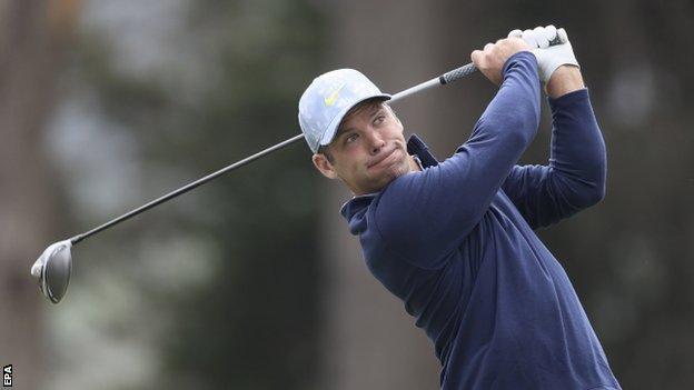 Paul Casey spielt bei der US PGA Championship 2020