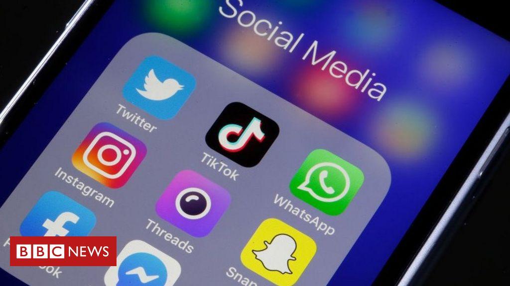 """Twitter """"sucht"""" nach einer möglichen TikTok-Verbindung"""