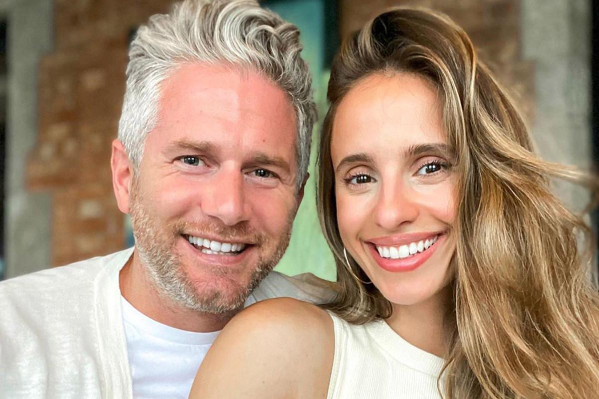 'Bachelor'-Alaun Vanessa Grimaldi ist mit Josh Wolfe verlobt