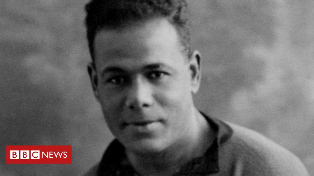 Jack Leslie: Die Kampagne der schwarzen Fußballer-Statue erreicht das Ziel