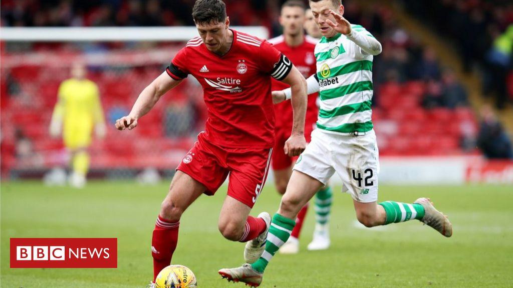 Stör: Aberdeen und Celtic sollten nach Covid-Verstößen nicht spielen