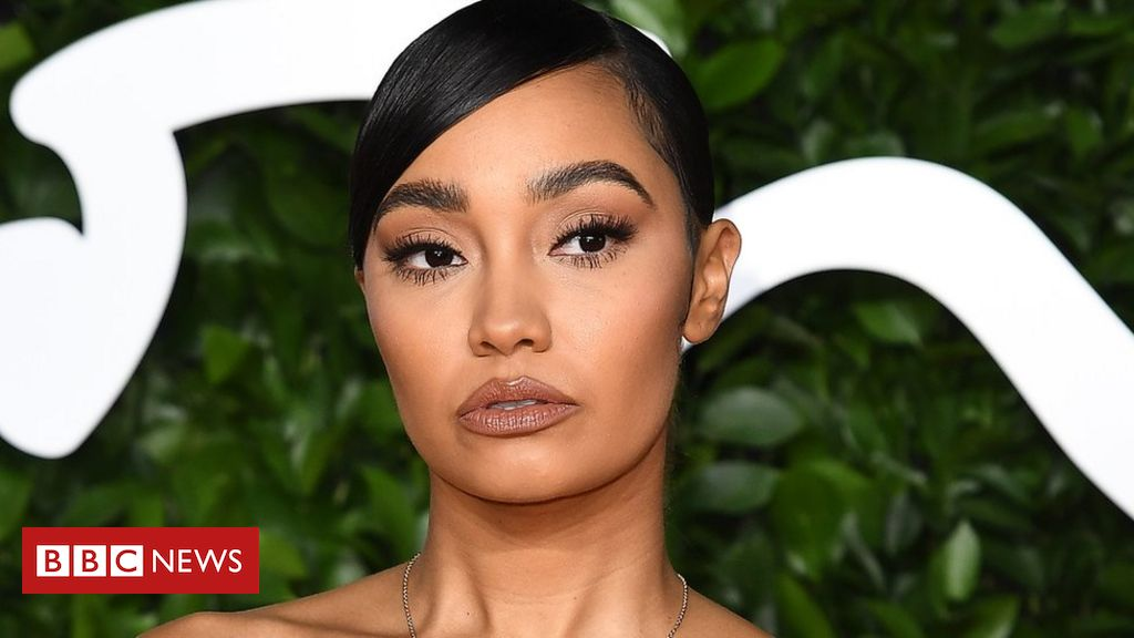 Leigh-Anne Pinnock von Little Mix als Front-Rassismus-Dokumentarfilm