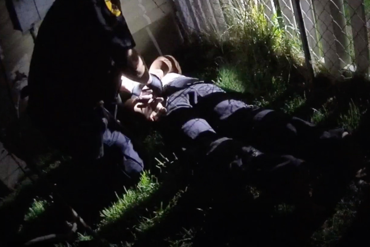 Salt Lake City suspendiert die Polizei K9, nachdem sie einen schwarzen Mann gebissen hat