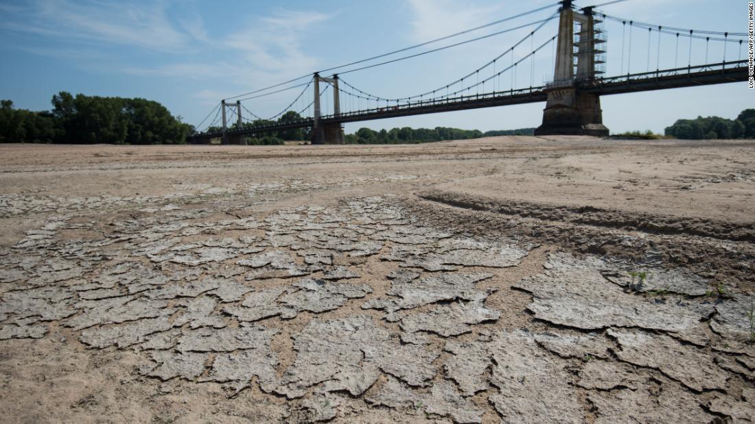 Das letzte Jahrzehnt war das heißeste der Erde und enthüllte die düstere Realität des Klimawandels