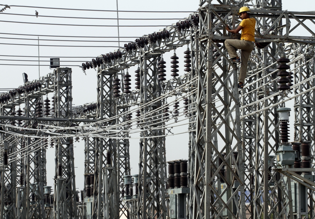 Uganda suffered nationwide power outage and no one knows what happened