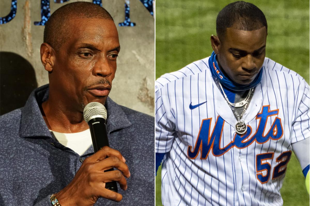 """Yoenis Cespedes wird in MLB möglicherweise wegen Mets Opt-out """"schwarz"""""""