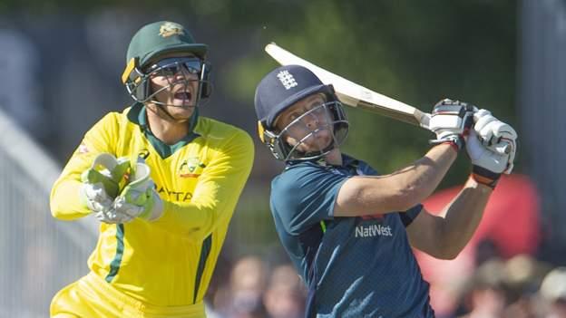England gegen Australien: 20 und eintägige Länderspiele angekündigt