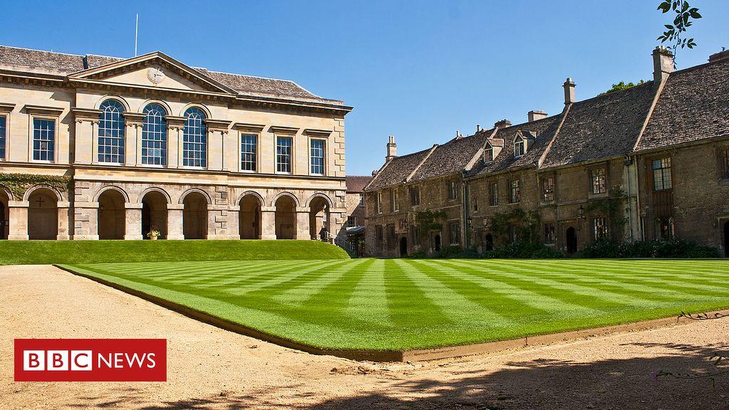 Abitur: Das Worcester College wird trotz der Ergebnisse Angebote einhalten