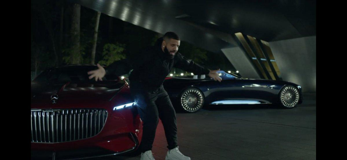 Drake drops new song