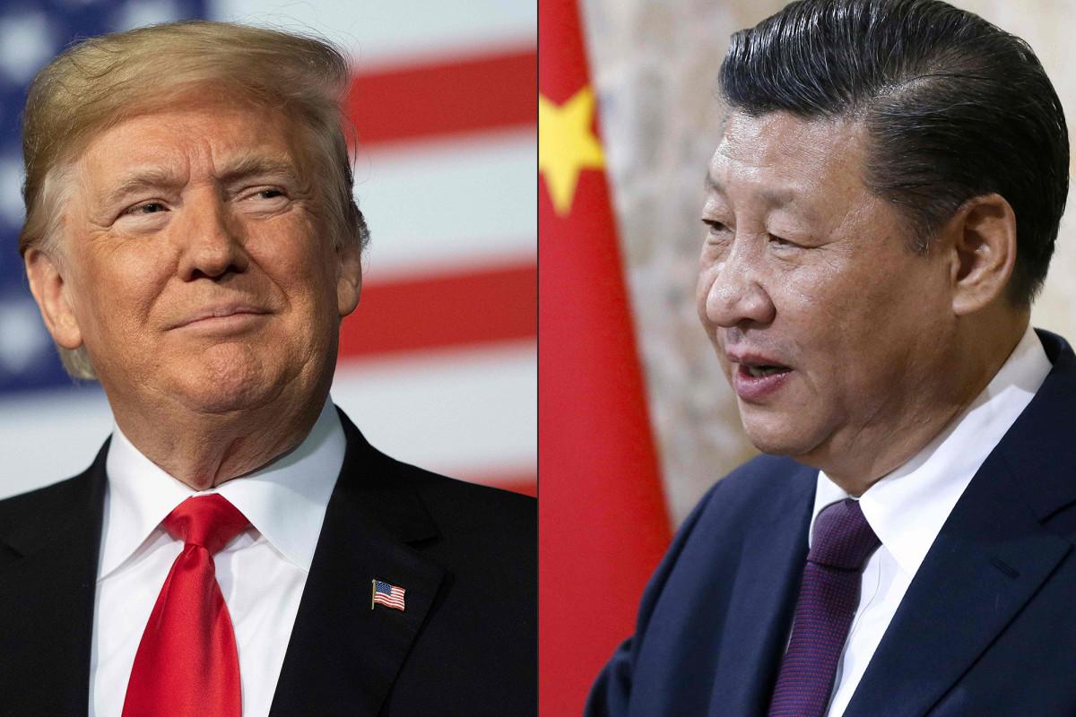 Der Rückstoß von Team Trump gegen China ist längst überfällig