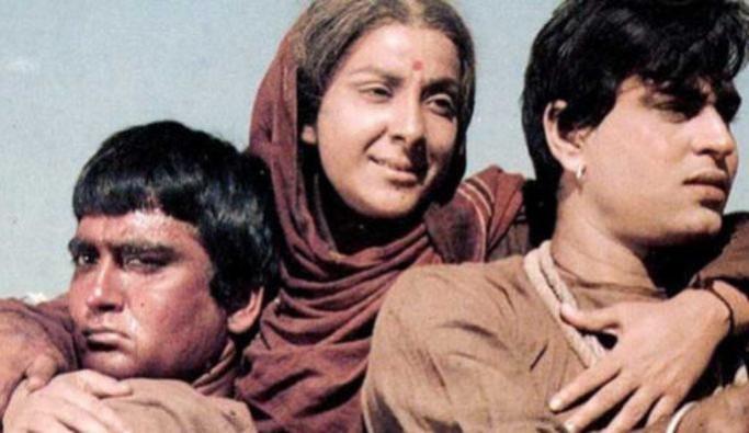 Mutter Indien