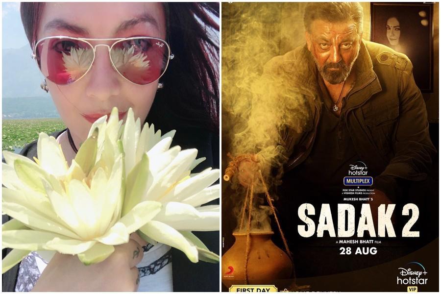 Sadak 2 Trailer bekommt fast 1 Crore Abneigungen: Sind Top-Promis, die sich #cbiforsushant wegen Gegenangst anschließen?