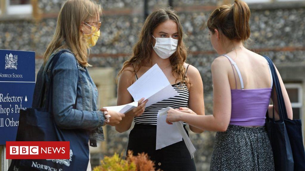 Abitur und GCSEs: Kostenlose Prüfungsaufrufe für Schulen in England