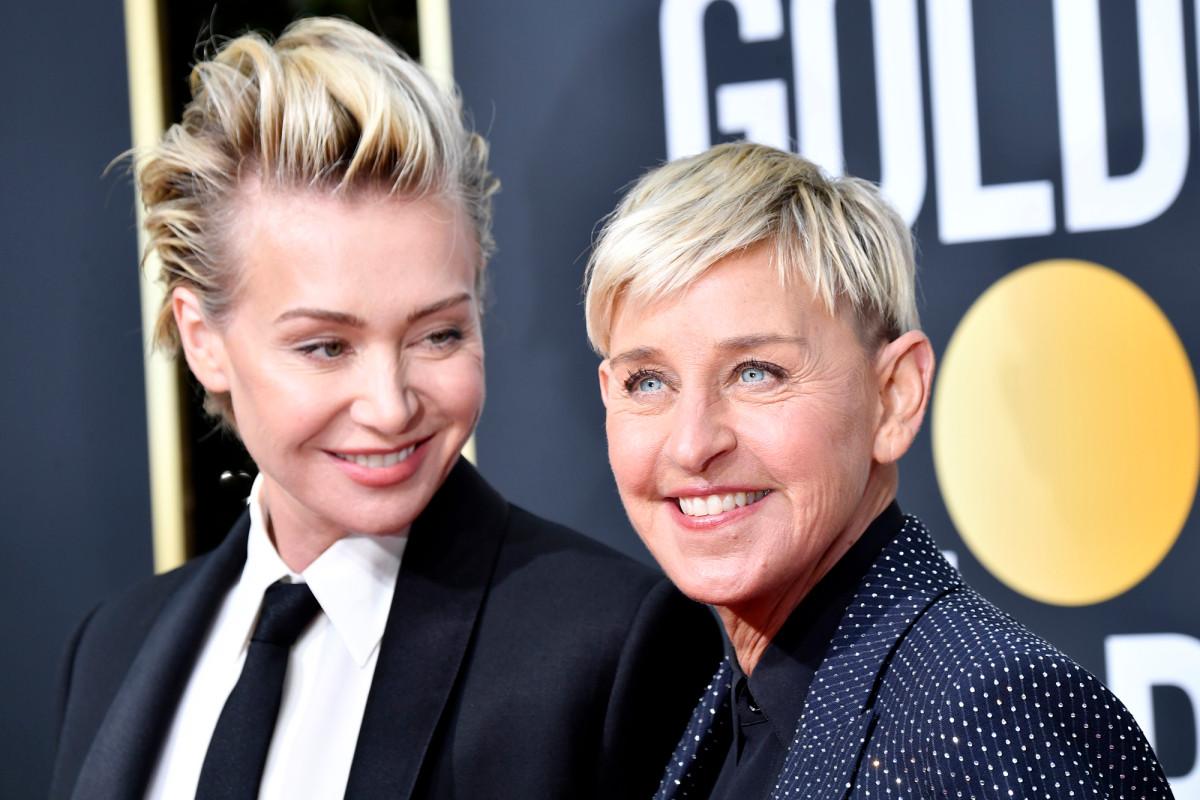 Einbruch bei Ellen DeGeneres war ein Insider-Job: Polizisten