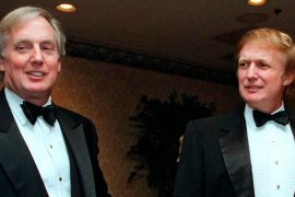 Robert Trump: Der Bruder des US-Präsidenten ist tot - er war 71 Jahre alt