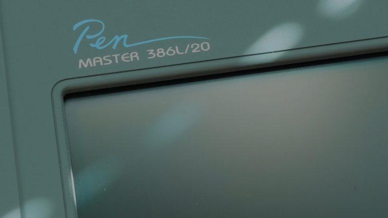 C:B_retroAusgabe_43: Samsung PenMaster, ein Pionier unter den Tablets