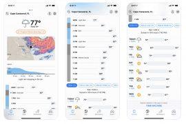 Der Entwickler erstellt die Android Dark App