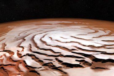 Der Mars war möglicherweise nicht so warm und feucht wie erwartet
