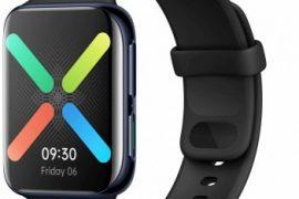 Smartwatch: Large Oppo Watch kommt für 400 Euro nach Deutschland