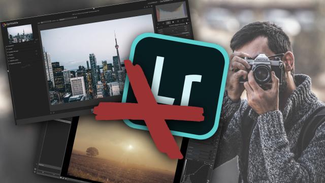 Adobe Lightroom Alternative: Die besten kostenlosen Fototools