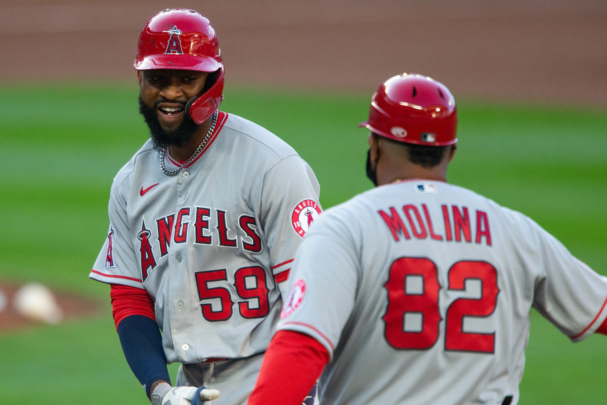 Angels Rookie Jo Adell benötigt Ihre Fantasy-Baseball-Geduld