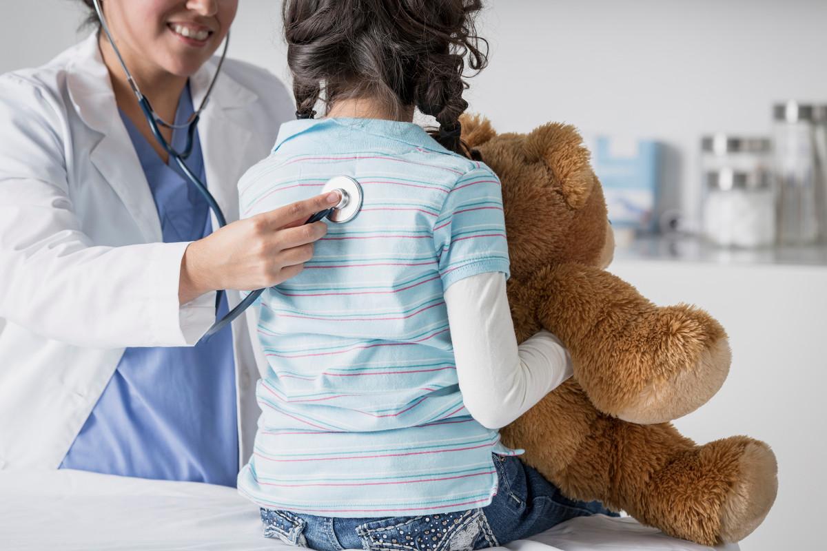 CDC erwartet den Ausbruch einer lebensbedrohlichen Krankheit, die sich gegen Kinder richtet