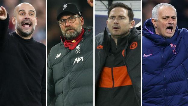 Champions League letzte 16: Wie stehen die Chancen jeder Mannschaft?