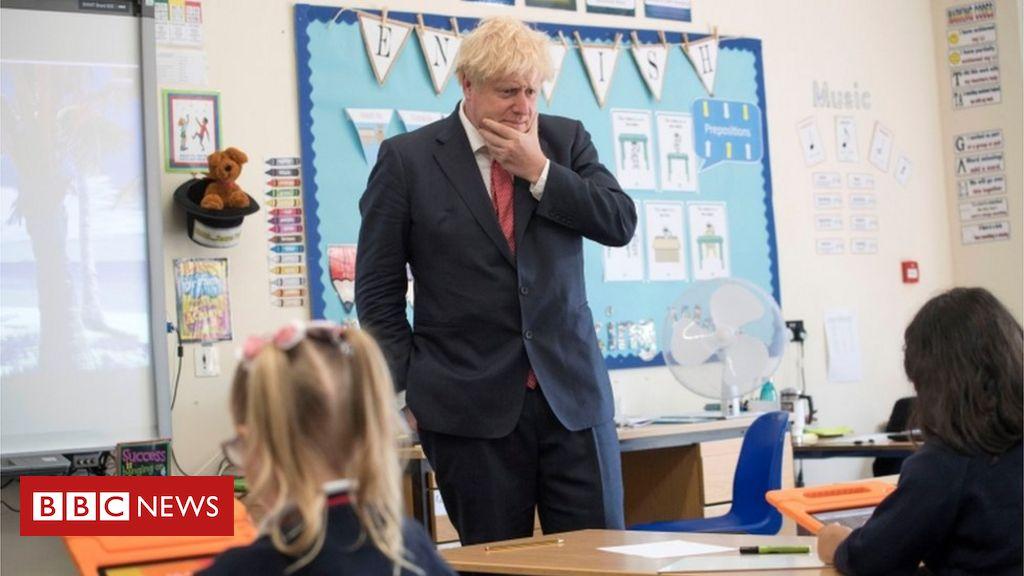 Coronavirus: Die Minister versuchen, sich über Schulen und Lockerungsmaßnahmen in Wales zu beruhigen