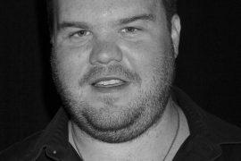 Der Star der Serie und Produzent Christian stirbt im Alter von 35 Jahren