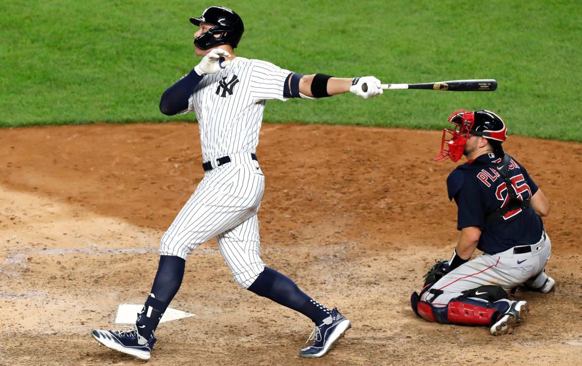 Der andere Grund, warum die Rivalität zwischen Yankees und Red Sox nicht der gleiche ist