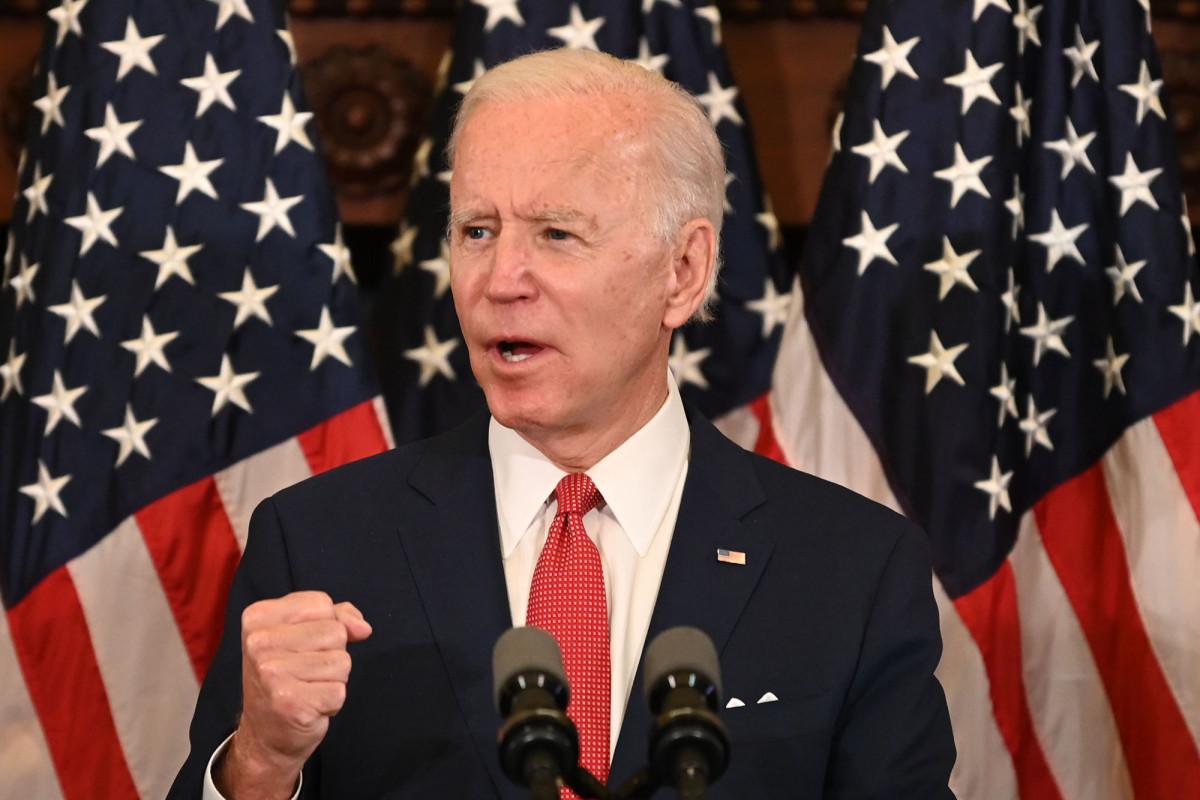 Die Familie Biden versammelte sich am Wochenende, um die VP-Finalisten zu besprechen