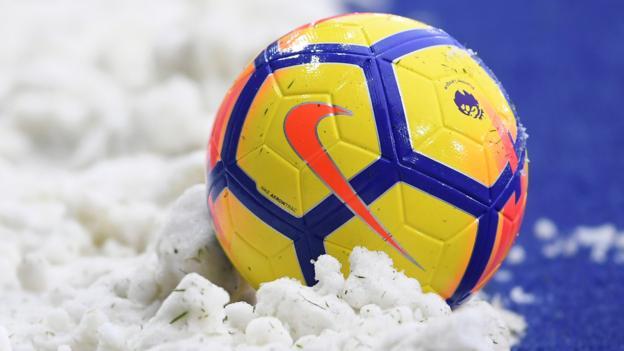 Die Premier League verschrottet die Winterpause wegen des überlasteten Zeitplans für 2020-21