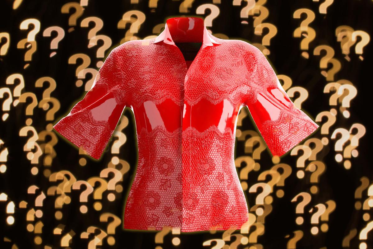 Diese Kleidung von Tribute Brand gibt es nur online - einschließlich eines 700-Dollar-Shirts