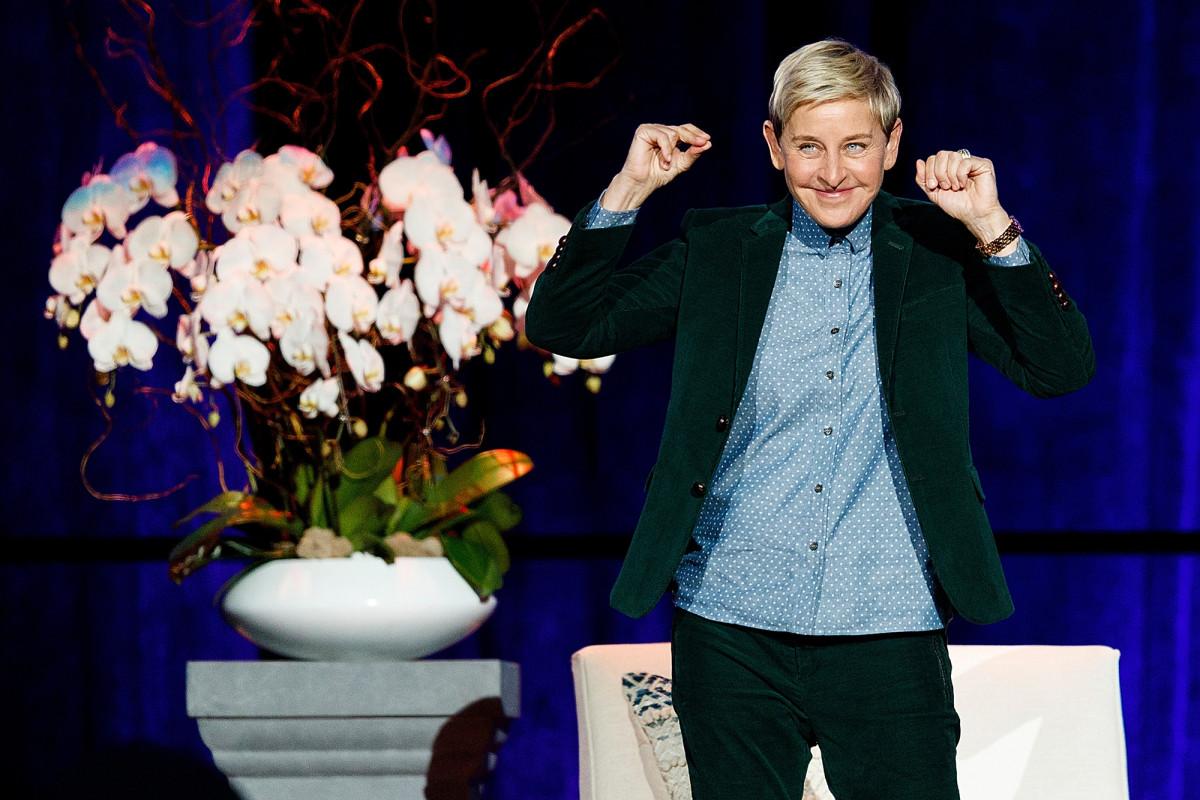 Ellen DeGeneres verlässt ihre Show nicht: ausführende Produzenten
