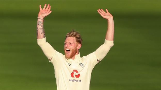 England gegen Pakistan: Ben Stokes inspiriert zum Heimkampf