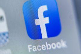 Facebook beteiligt sich an Protest gegen Apple
