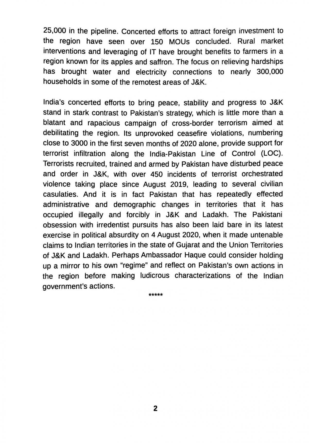 Jammu und Kashmir