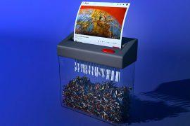 Google und YouTube: So reduzieren Sie die Rückverfolgbarkeit Ihrer Daten
