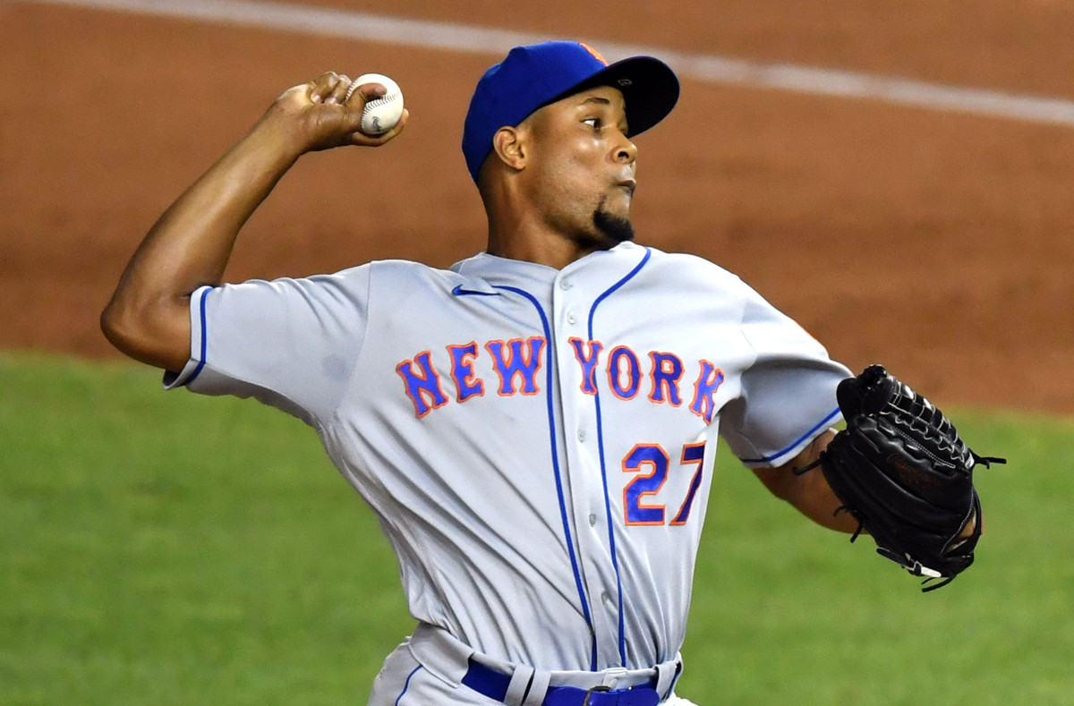 Jeurys Familia wird wieder zum Faktor in Mets 'Bullpen