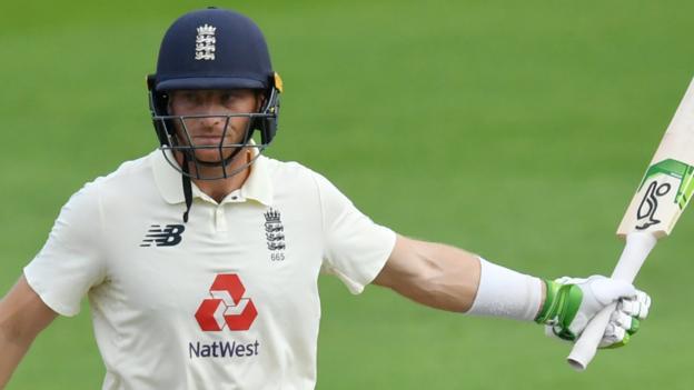 Jos Buttler sagt, er schulde England seinen Sieg gegen Pakistan